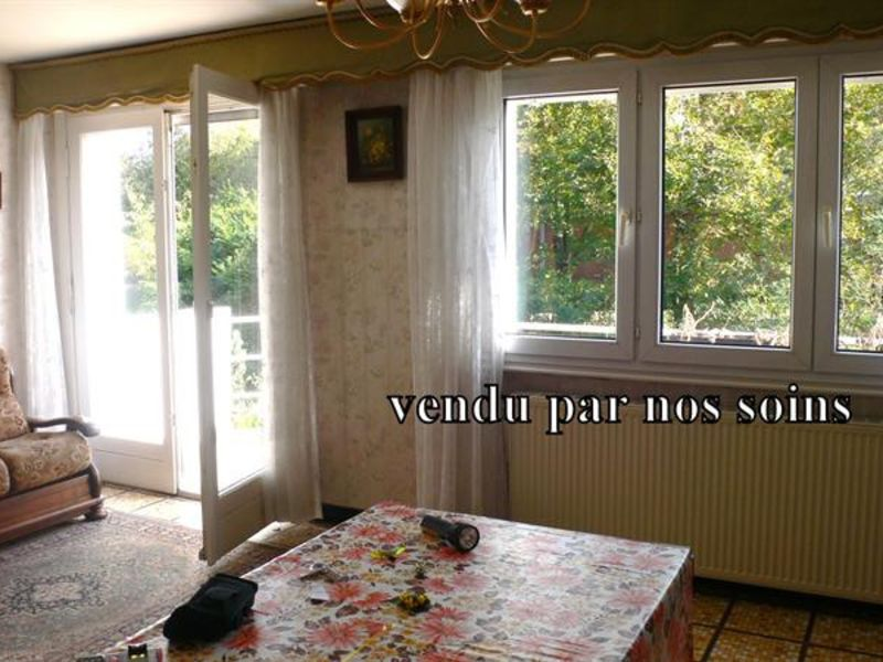 Vente maison / villa Lambersart 179000€ - Photo 1