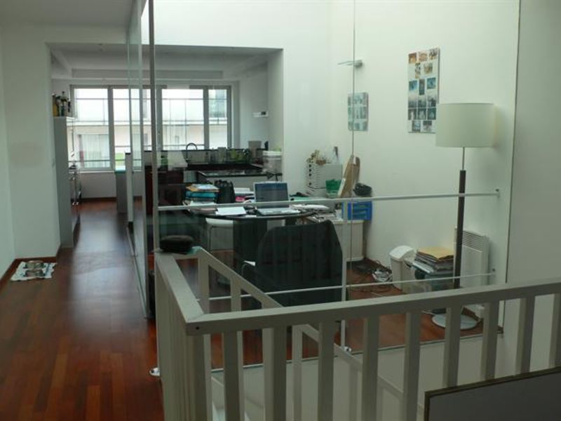 Sale apartment Lille 446 000€ - Picture 1