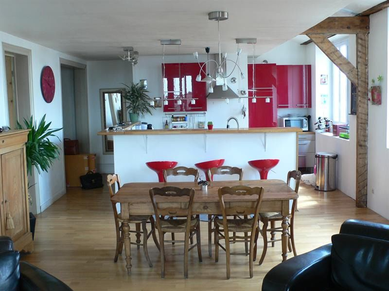 Sale apartment Lille 174 000€ - Picture 1