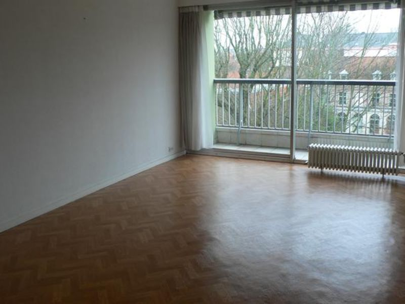 Vente appartement Lille 149000€ - Photo 2