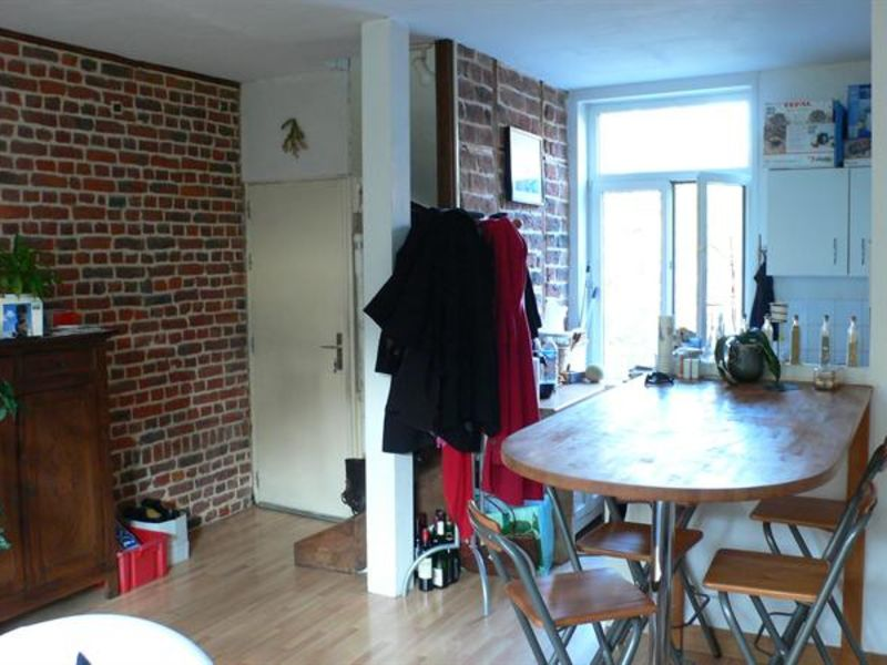 Sale apartment Lille 148 000€ - Picture 2