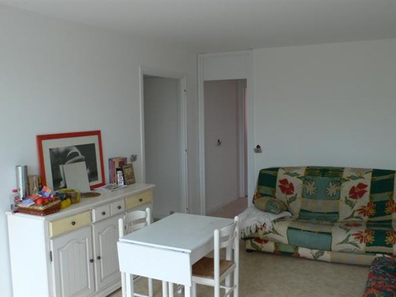 Sale apartment Lille 173 000€ - Picture 1