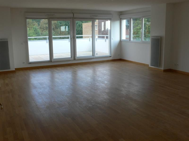 Sale apartment Lille 479 000€ - Picture 1