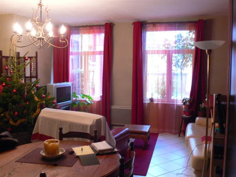 Vente appartement Lille 169 000€ - Photo 1