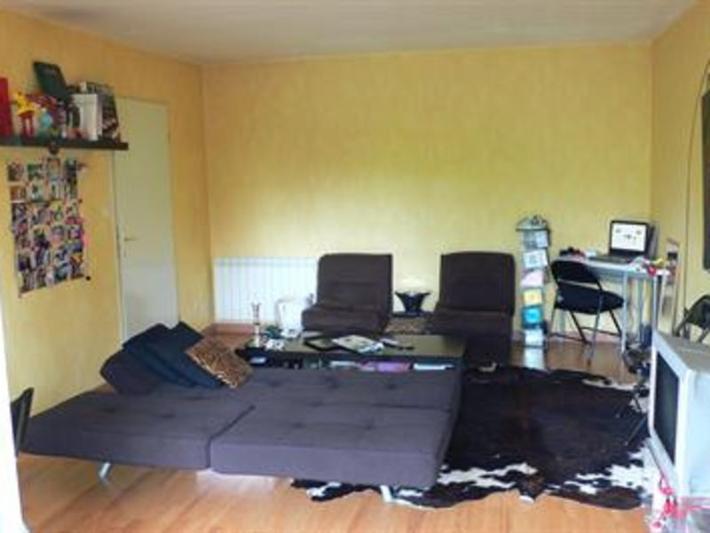 Vente appartement Lille 142 500€ - Photo 1