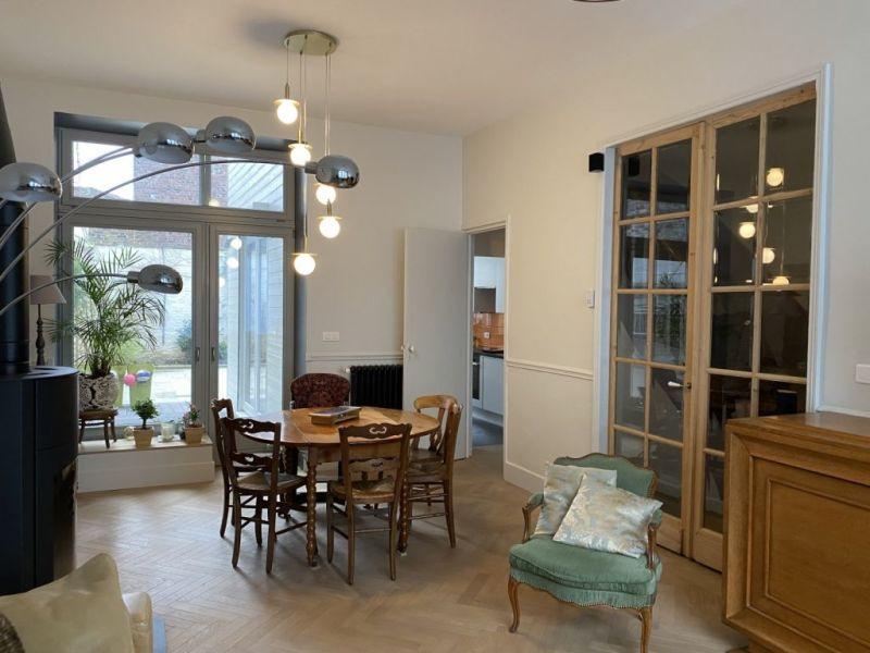 Vente maison / villa Lille 459000€ - Photo 4
