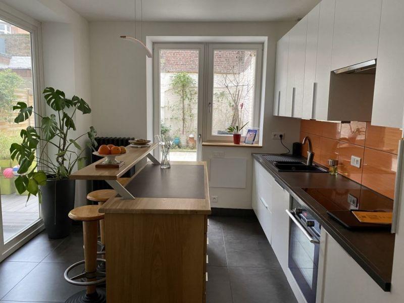 Vente maison / villa Lille 459000€ - Photo 7