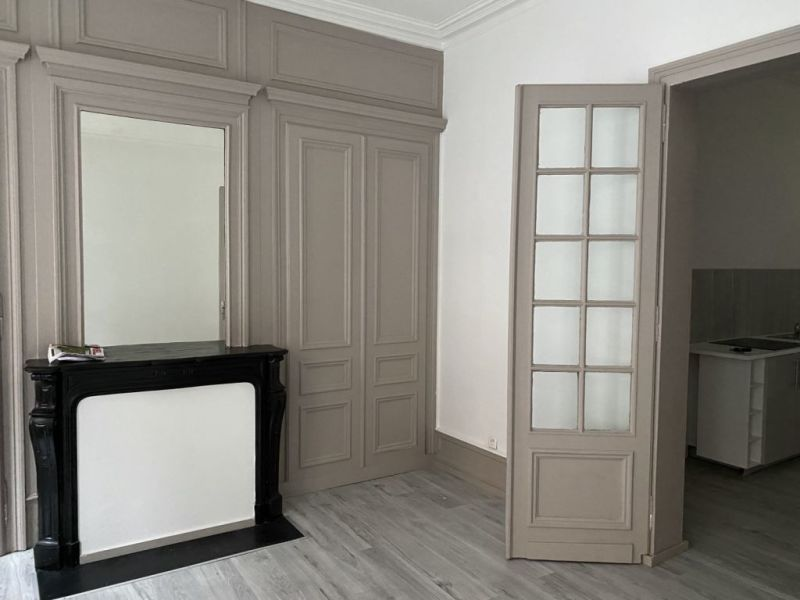 Sale apartment Lille 132 500€ - Picture 1