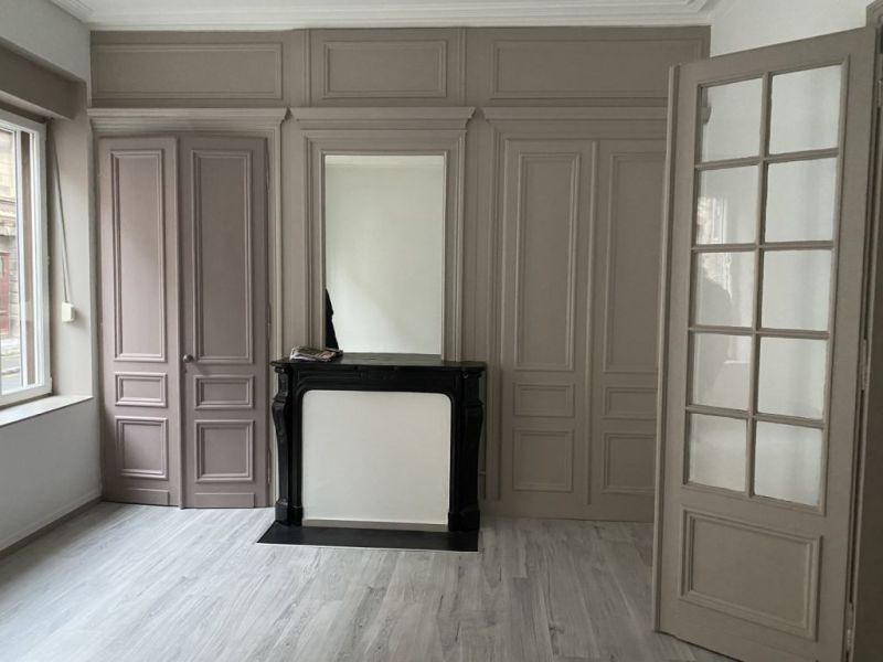 Sale apartment Lille 132 500€ - Picture 2