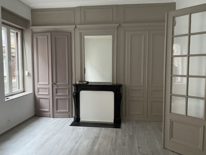 Sale apartment Lille 132 500€ - Picture 3