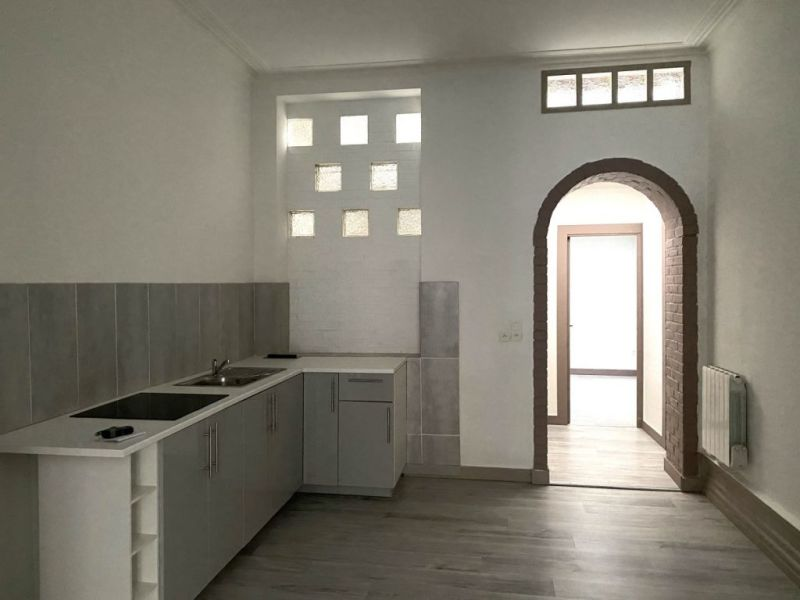 Sale apartment Lille 132 500€ - Picture 5