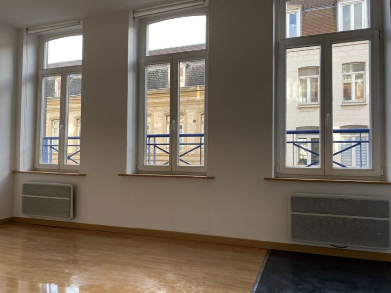 Sale apartment Lille 131500€ - Picture 1