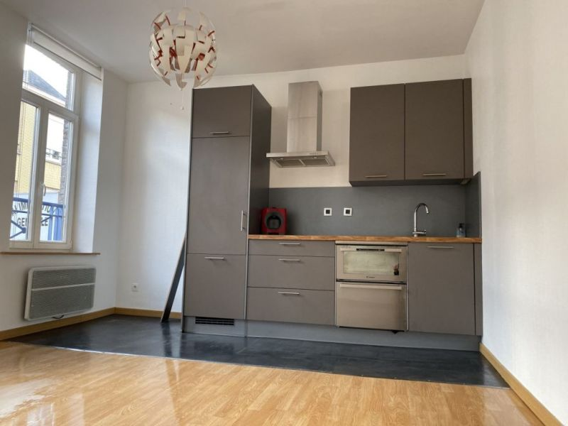 Sale apartment Lille 131500€ - Picture 2