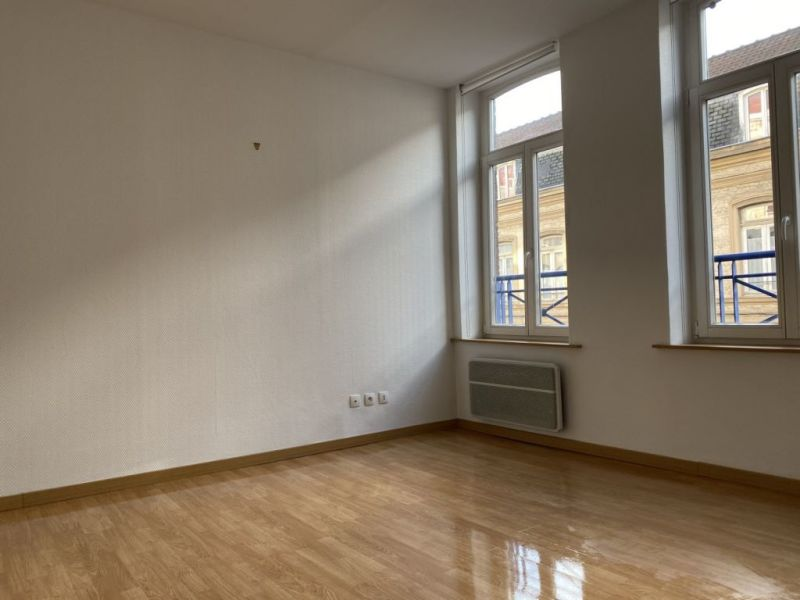 Sale apartment Lille 131500€ - Picture 3