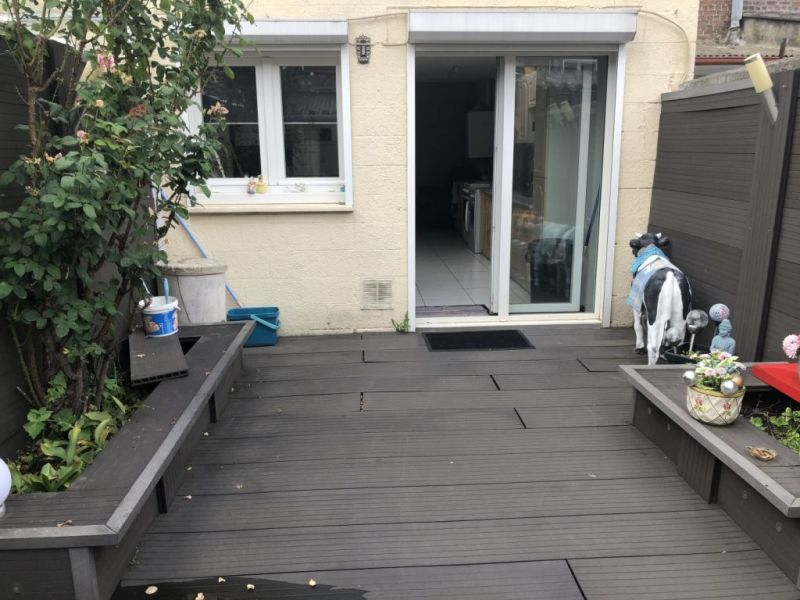 Vente maison / villa Lille 211 000€ - Photo 5