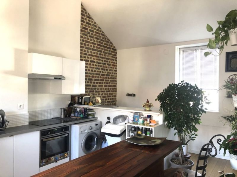 Vente appartement Lille 182 500€ - Photo 2