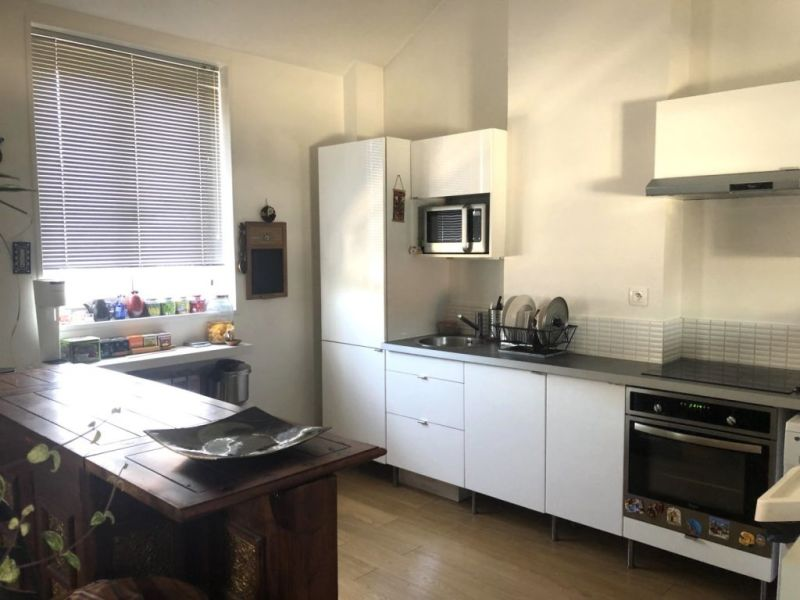 Vente appartement Lille 182 500€ - Photo 5