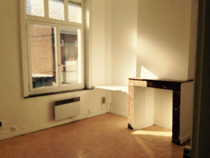 Vente appartement Lille 95 000€ - Photo 2