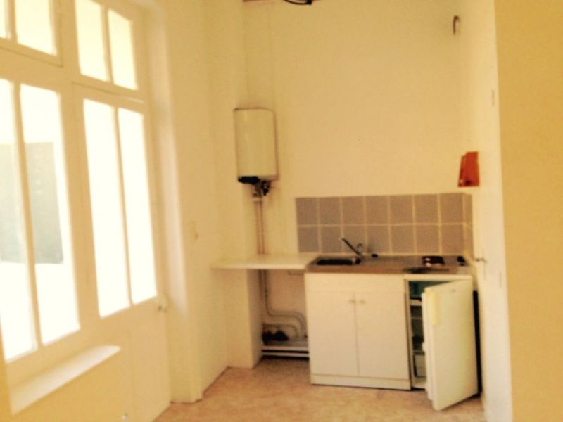 Vente appartement Lille 95 000€ - Photo 3