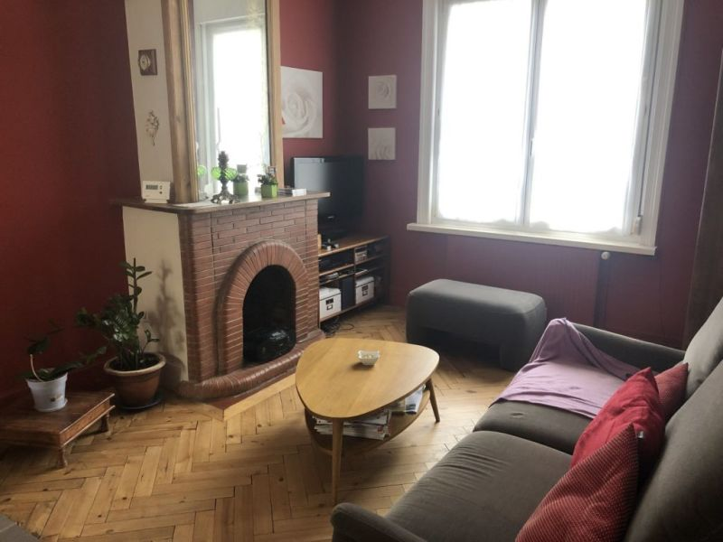 Sale house / villa Lille 232 500€ - Picture 2