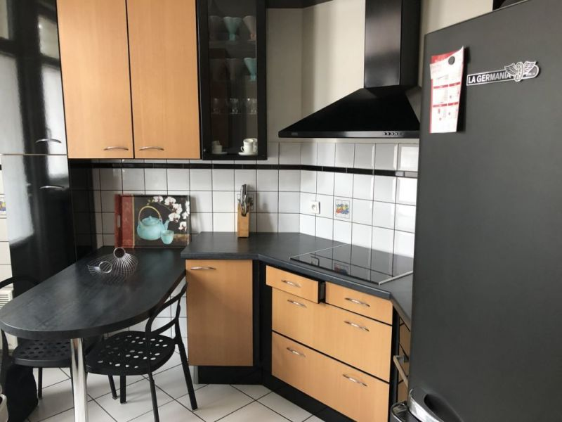 Sale apartment Lambersart 299 500€ - Picture 6