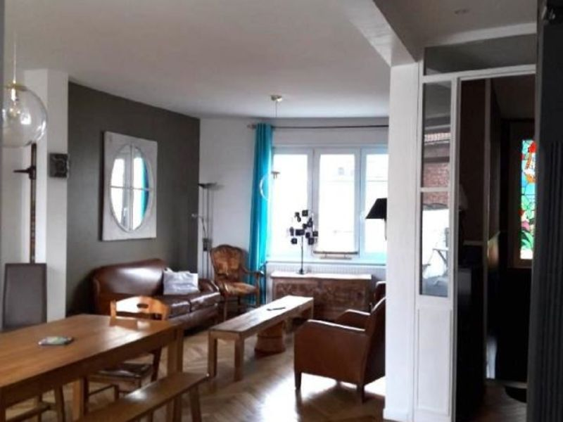 Sale house / villa Lille 320 000€ - Picture 5
