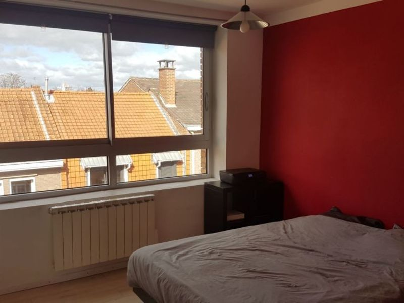 Sale apartment Lambersart 149500€ - Picture 6