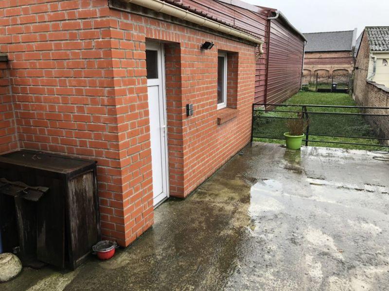 Vente maison / villa Lille 95000€ - Photo 1