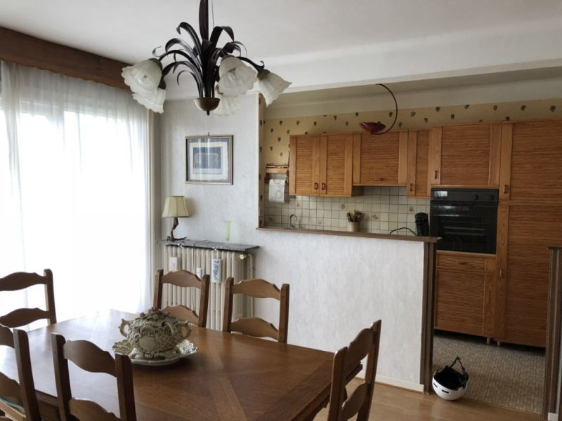 Vente appartement Lille 123 500€ - Photo 2