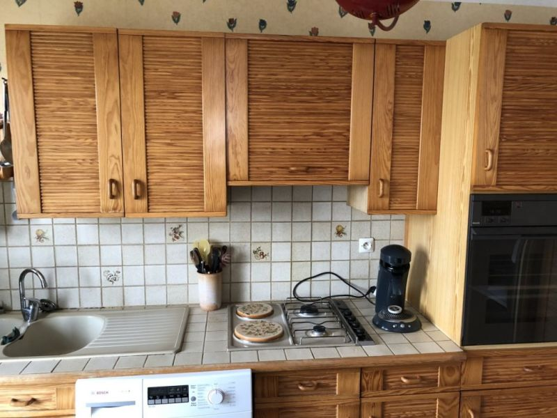 Vente appartement Lille 123 500€ - Photo 4