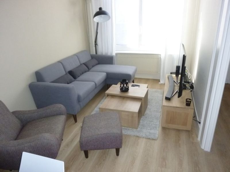 Location appartement Lille 90€ CC - Photo 1