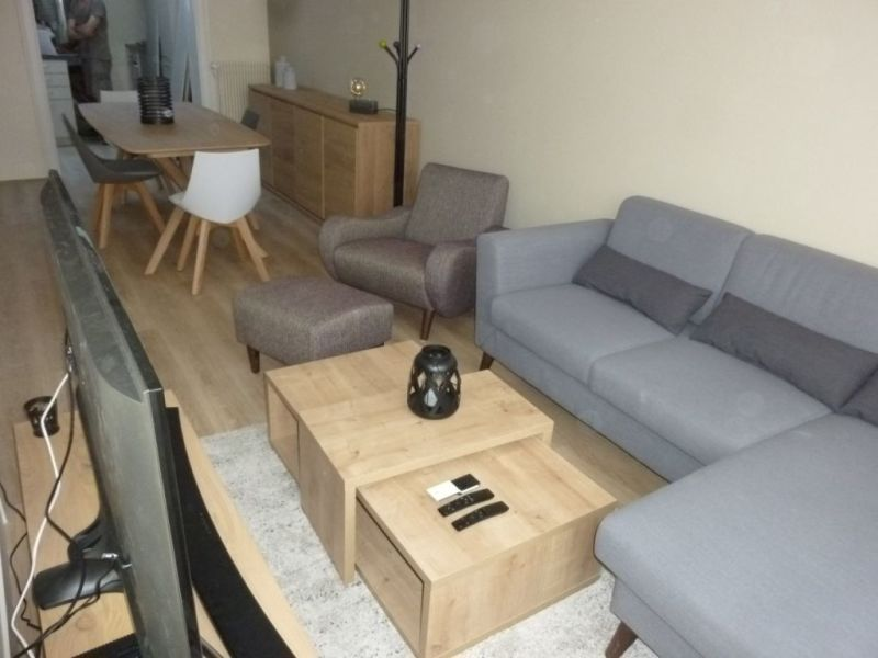 Location appartement Lille 90€ CC - Photo 4