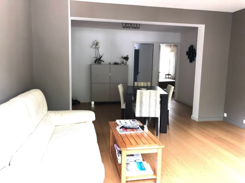Sale apartment Lambersart 172 500€ - Picture 1
