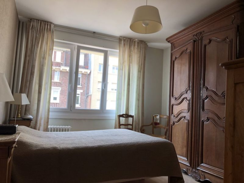 Sale apartment Lambersart 172 500€ - Picture 7