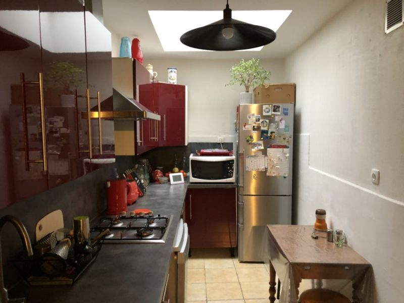 Vente maison / villa Lille 145 000€ - Photo 2