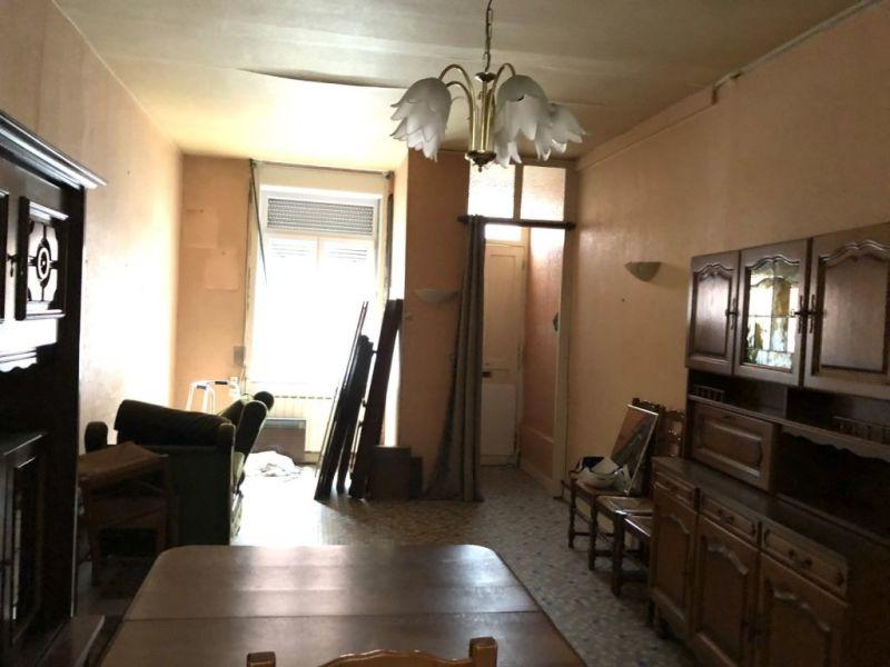 Vente maison / villa Lille 108500€ - Photo 1