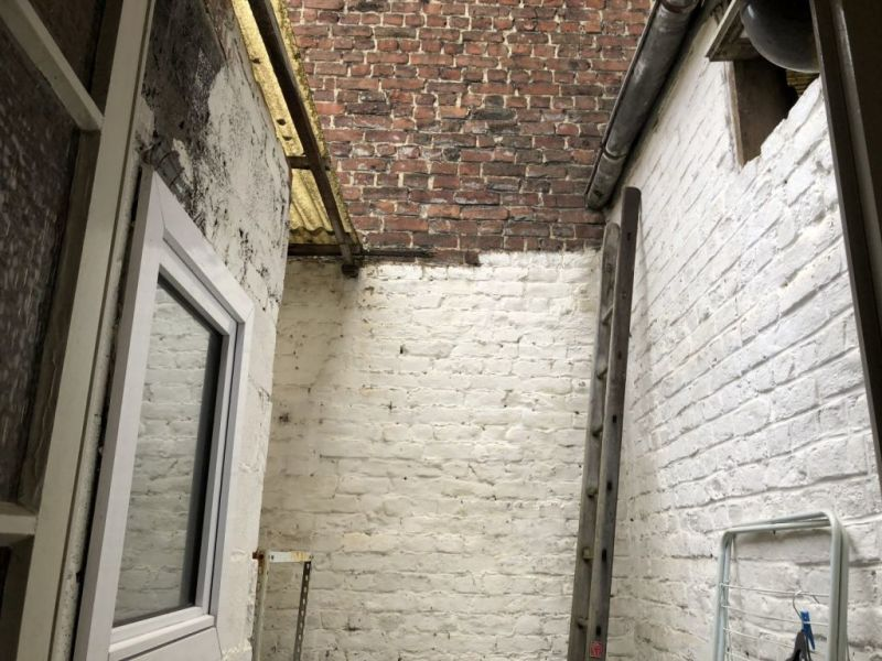 Vente maison / villa Lille 108 500€ - Photo 6