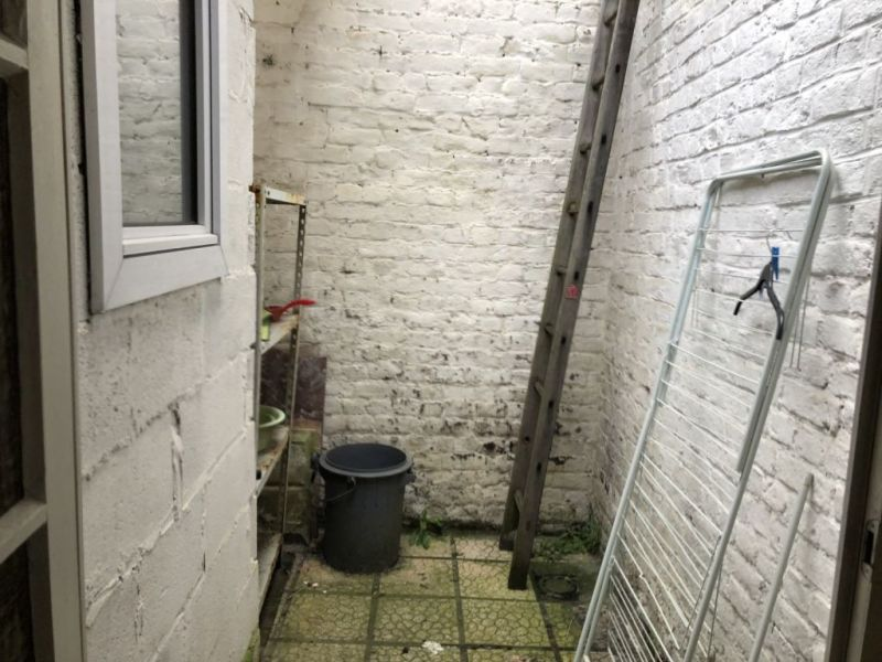 Vente maison / villa Lille 108 500€ - Photo 7
