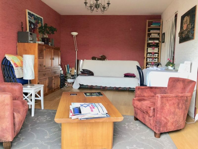 Sale apartment Lille 167 500€ - Picture 1