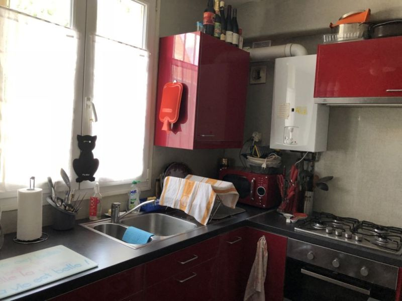 Sale apartment Lille 120 000€ - Picture 5