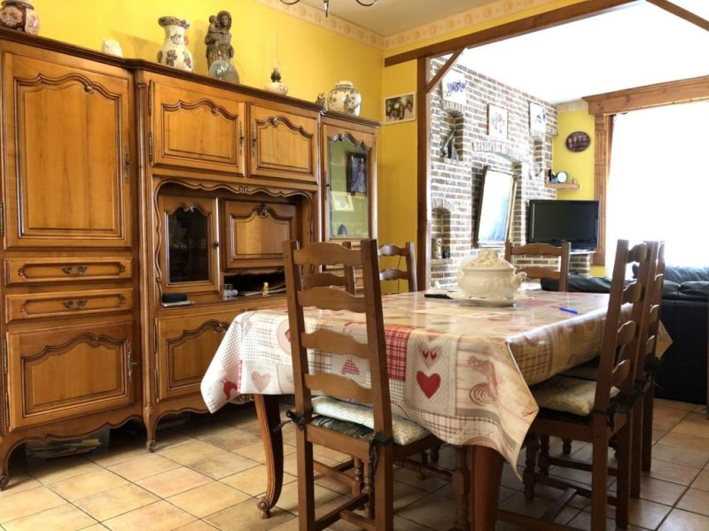 Sale house / villa Lille 253 500€ - Picture 1