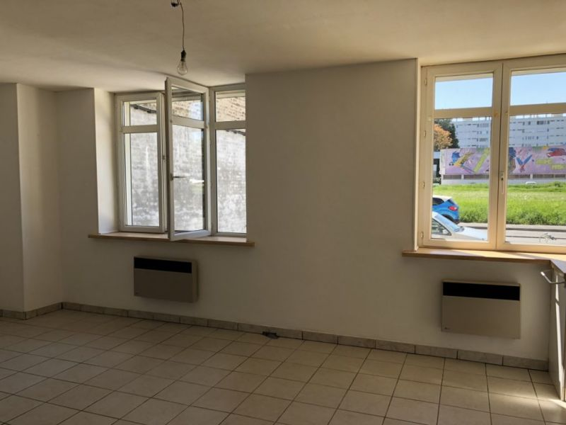 Sale apartment Lille 106 500€ - Picture 3