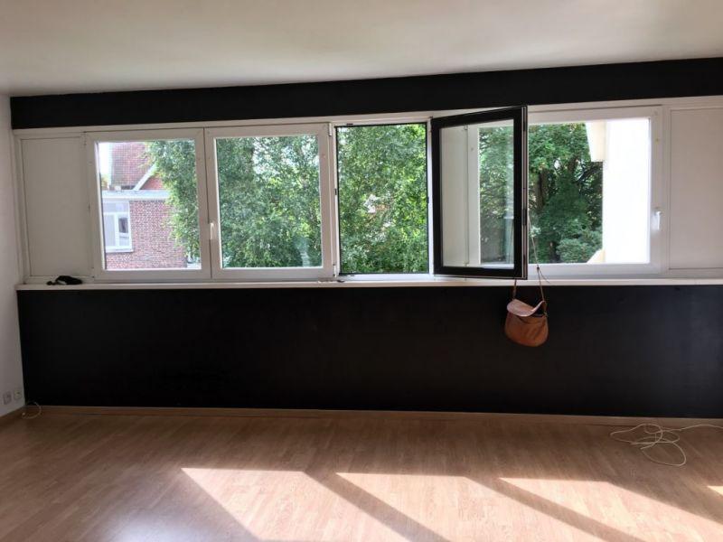Vente appartement Lomme 135000€ - Photo 1