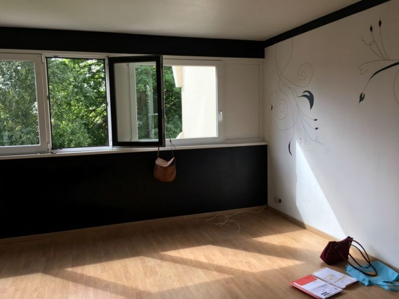 Vente appartement Lomme 135000€ - Photo 2
