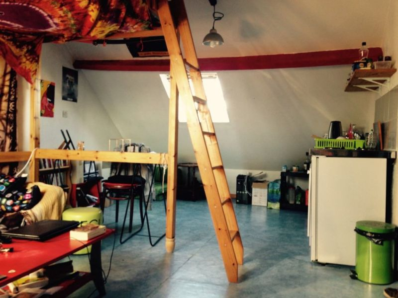 Sale apartment Lille 54 000€ - Picture 4
