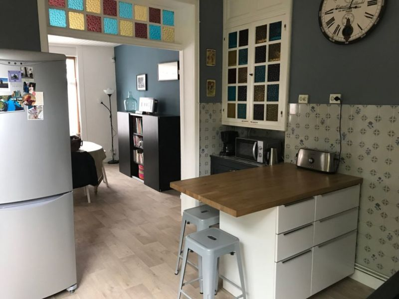Sale house / villa Lille 259500€ - Picture 7