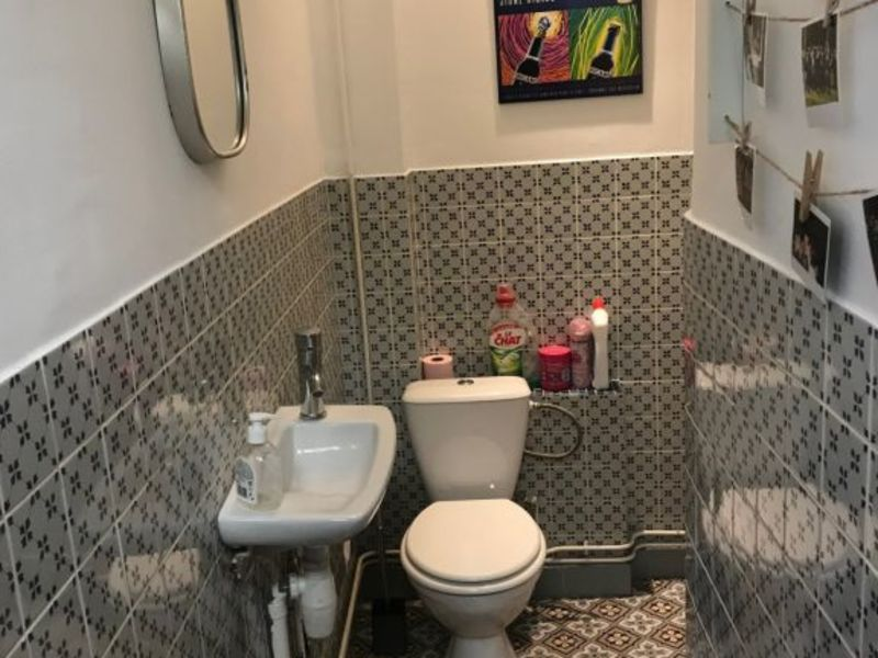 Sale house / villa Lille 259500€ - Picture 10