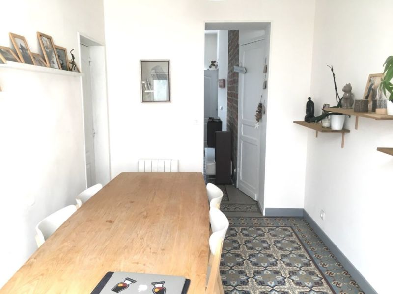 Vente maison / villa Lille 189 000€ - Photo 1
