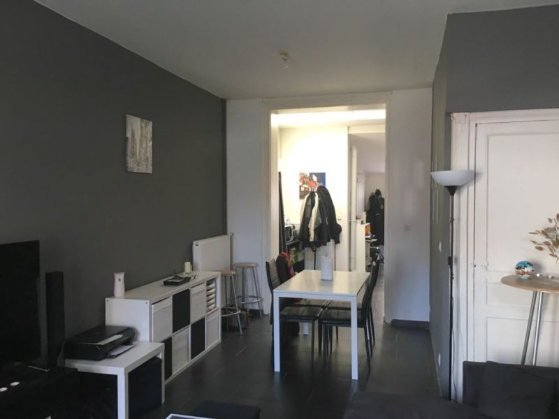 Vente maison / villa Lille 182 000€ - Photo 1