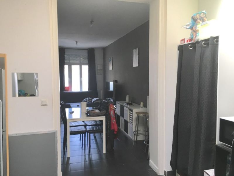 Vente maison / villa Lille 182 000€ - Photo 2